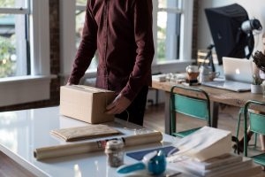 Storage for Start-Ups and Small Businesses