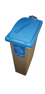Confidential Waste Console