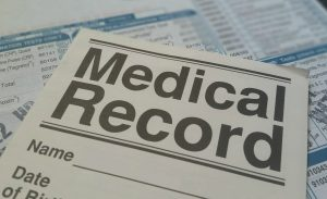 Medical Records and Documents